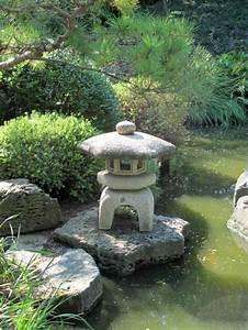 Deco Jardin Japonais : 37 id es cr atives pour un jardin japonais absolument ~ Premium-room.com Idées de Décoration