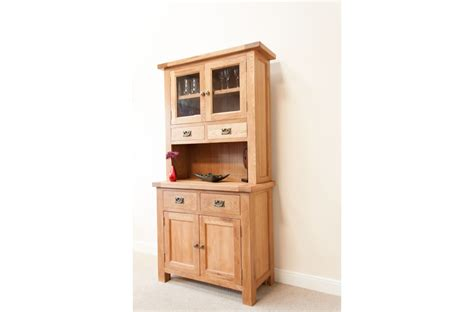 Kitchen Hutch Display by Small Country Kitchen Hutches Country Oak Small Buffet