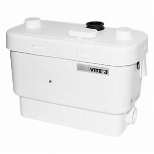 Hebeanlage Für Waschmaschine : sanivite sfa sanibroy hebeanlage sanivite 3 ~ Lizthompson.info Haus und Dekorationen
