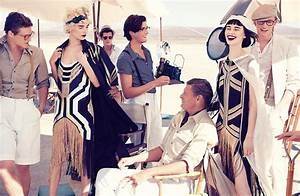 Fashion Focus: Jazz Age-inspired fashion for Spring/Summer ...