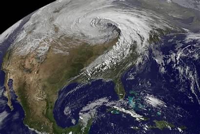 Weather Satellite Cyclone Extratropical Gov Pressure Sea