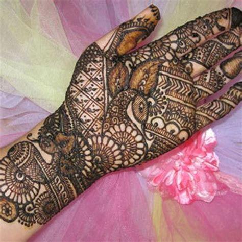 top    mughlai mehndi designs