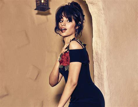 Camila Cabello Came Conquer Think Magazine