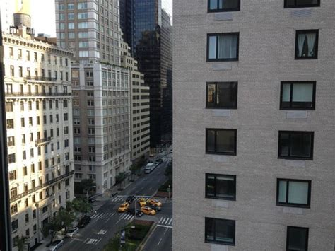 Up Park Picture of Loews Regency New York Hotel New