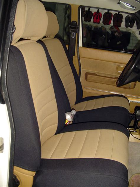 Volvo 240 Seat Covers by Volvo 240 Front Seat Cover 1986 1993