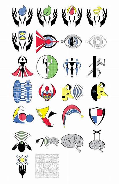 Power Super Symbols Superpowers Clipart Infographic Clipground