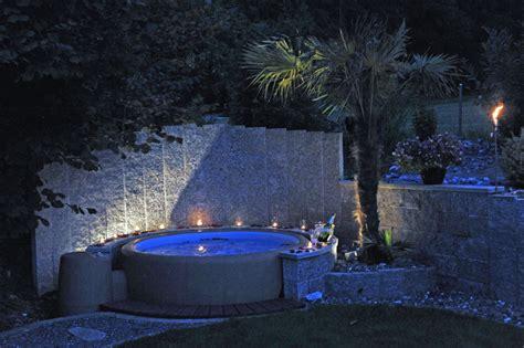Garten Ideen Mit Whirlpool by Whirlpool F 252 R Drau 223 En Haus Dekoration