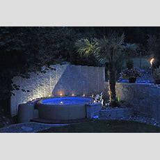 Whirlpool & Softub  Entspannung Im Eigenen Garten Dank