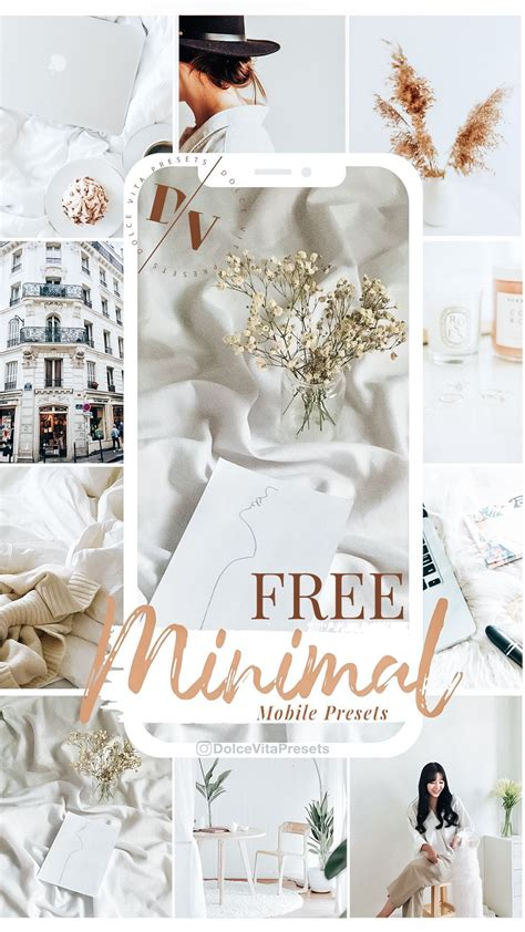 30 instagram blogger travel presets. Free Minimal - Mobile Lightroom Preset - Free Minimal ...