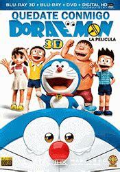Ver Película Quédate Conmigo Doraemon / Stand by Me