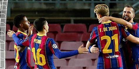 Barcelona vs Real Betis EN VIVO ONLINE VER GRATIS hoy ...