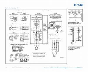 Square D Industrial Control Transformer Wiring Diagram