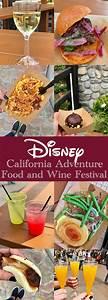 Disney California Adventure Food and Wine Festival - No. 2 ...