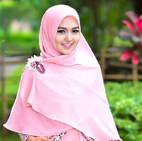 tips hijab syari  kuliah  terlihat lebih cantik