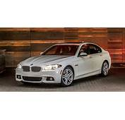 BMW 525d 2014 Review Amazing Pictures And Images – Look