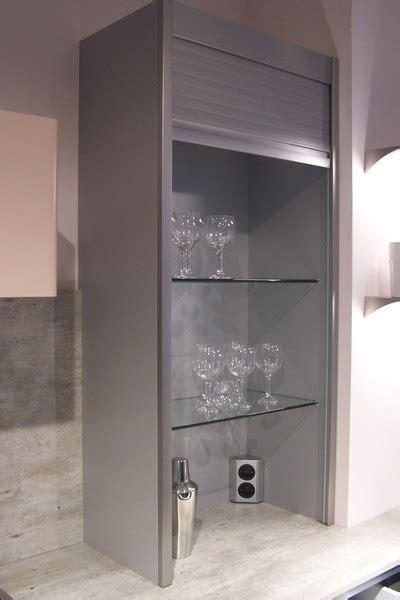 meuble a rideau cuisine armoire cuisine coulissante pour meuble cuisine pour