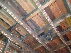 Structural cross joists and load bearing walls century for Structural floor joists