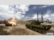 Official Armored Warfare Wiki
