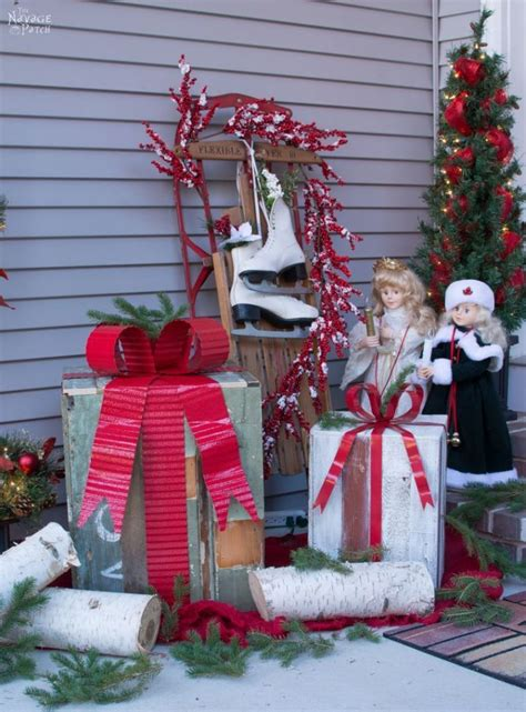 fabulous diy holiday knock  ideas confessions