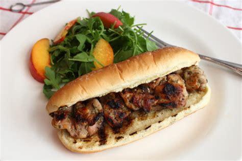 Food Wishes Chicken Spiedies Recipe