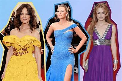 Carpet Disney Celebrity Dressed Princess Klum Heidi