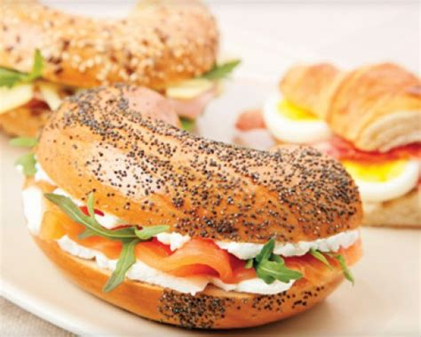 Best Bagels In And Around Brooklyn Heights