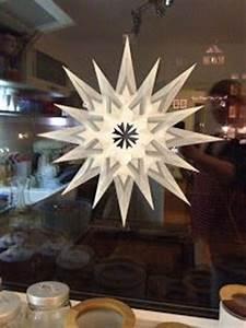 Papiersterne Falten Anleitung Kostenlos : einfache sterne zu weihnachten basteln paper stars tutorial diy weihnachten pinterest ~ Buech-reservation.com Haus und Dekorationen