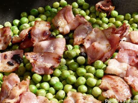 cuisiner petit pois frais cuisiner des petits pois frais 28 images cari poulet