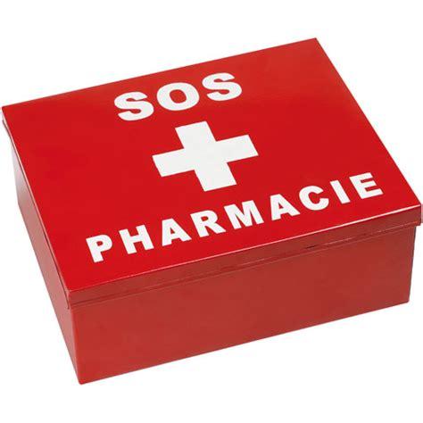 boite à pharmacie la chaise longue bo 238 te sos pharmacie 29 s1 005 achat