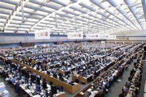 ubs trading floor stamford photos