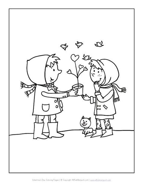 God Loves A Cheerful Giver Coloring Sheet Pages