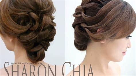 korea style bridal   part  youtube