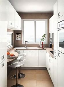 conception amenagement de la cuisine les 7 etapes a With creer une cuisine dans un petit espace