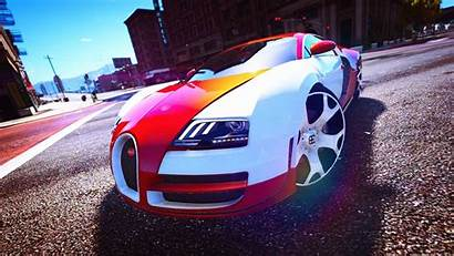 Bugatti Veyron Gta Gta5 Mods Tuning Cars