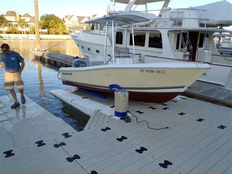 Shore Mate Boat Lifts by Ny Nc Popular Manual Small Boat Lifts