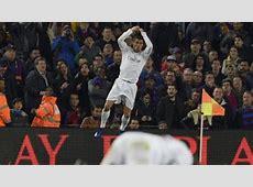 Barcelona vs Real Madrid resumen, goles y resultado