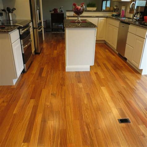 teak cumaru hardwood flooring teak cumaru light