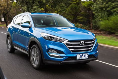 2018 Hyundai Tucson Review | Live prices and updates ...