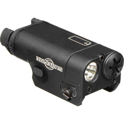 surefire pistol light surefire xc1 ultra compact led handgun light black xc1 a b h