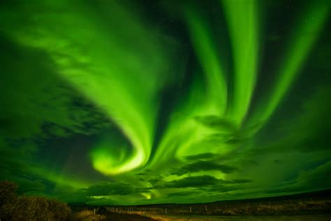 Complete Guide To The Northern Lights In Iceland
