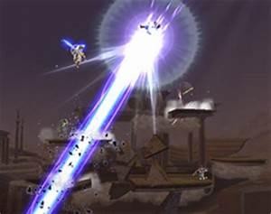Aura Storm - Smashpedia, the Super Smash Bros. wiki.