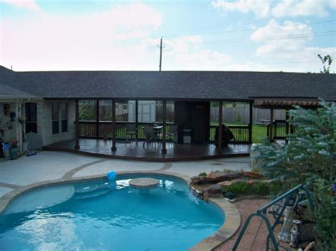 pool patio covers patio covers houston texas 281 865 5920