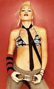 No doubt Gwen stefani | it's just cool | Pinterest