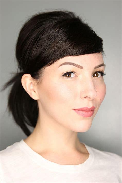 makeup tips  sensitive eyes keiko lynn makeup