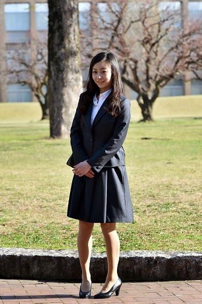 Royal Family Around the World: Japanese Princess Kako at ...