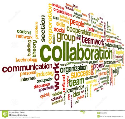 Collaboration Concept In Word Tag Cloud Stock Illustration. Illinois Teaching Certification. Start Up Loan For Small Business. Dundalk Animal Hospital Godaddy Email Settings. Grand Central Physical Therapy. Migrate To Hosted Exchange Proxy Site Youtube. Human Resources Studies Online. Take Credit Cards On Phone Make Custom Maps. University Of Tennessee Nursing Program