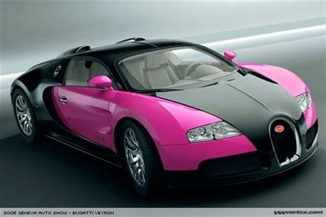 Exotic Pink Jeeps And Cars For Ladies Http