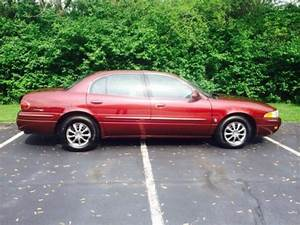 Sell Used 2000 Buick Lesabre Custom In 3750 N Shadeland