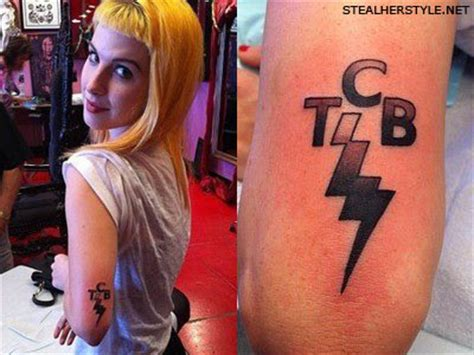 hayley williams  boyfriend net worth tattoos