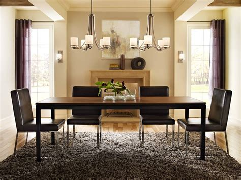 dining room table lighting ideas how to make dining room decorating ideas to get your home
